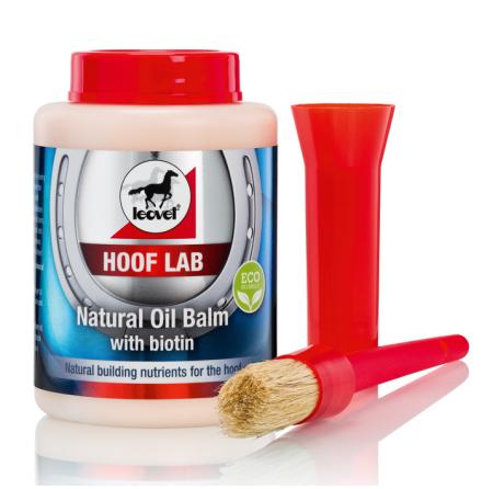 Leovet Hoof Lab Natural Oil Balm
