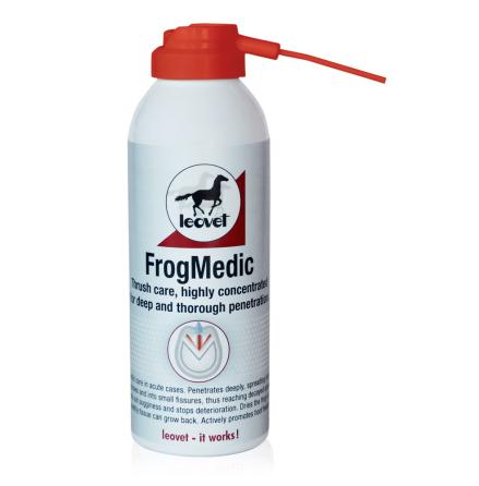 Leovet Frogmedic 200ml
