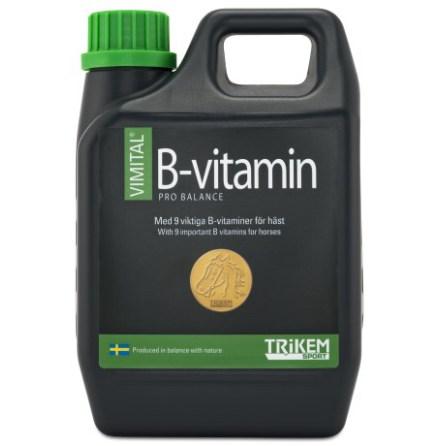 Trikem B-Vitamin 1000 ml