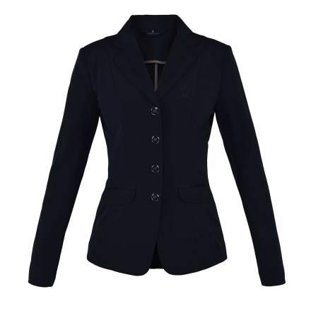 Kingsland Almansa Ladies Woven Softshell Jacket Navy