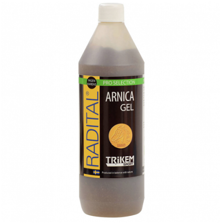 Trikem Arnika Gel 1000ml
