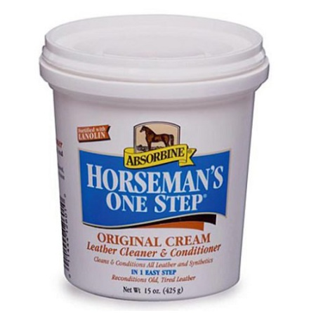 Absorbine Horseman One Step 425 Gr