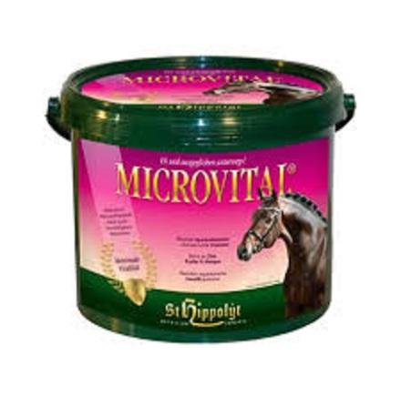 Hippolyt microvital 3 Kg