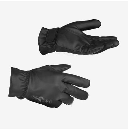 Finn Tack Handske vinter