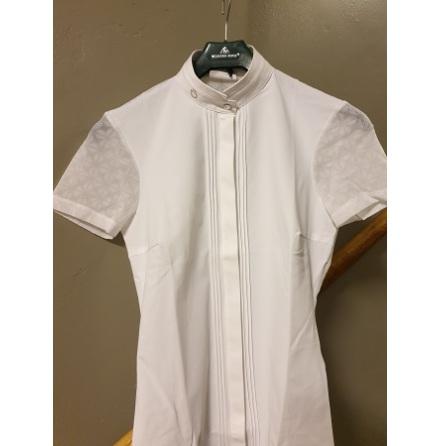 Ct Transparent/Jersey Elegant Comp. L/S Shirt