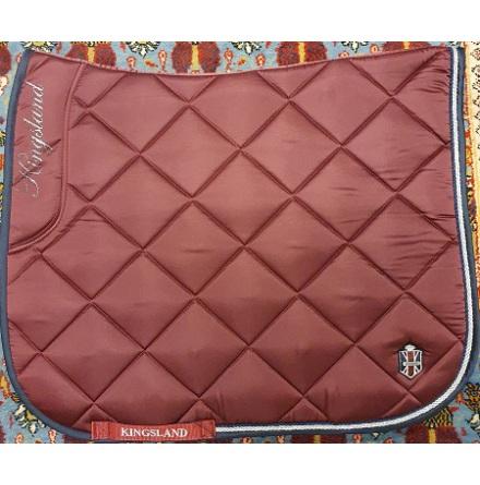 KLcarin SaddlePad Collmax Dressage