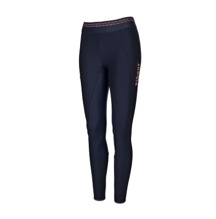 Pikeur Juli Grip Athleisure Navy/Rose
