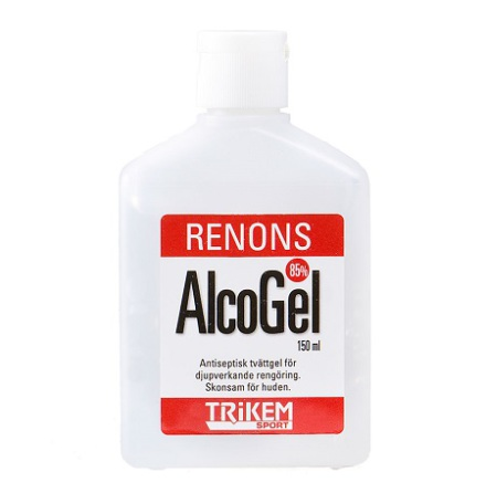 Trikem Alco Gel 150 ml