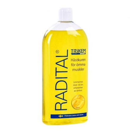 Trikem Liniment Radital 500 ml