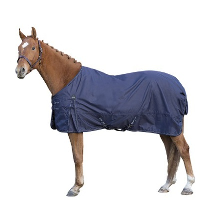 Källquist Täcke Lippo Basic 0g Blå