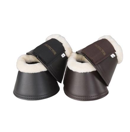 Källquist Boots med päls