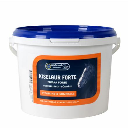 Biofarmab Kiselgur Forte 500g