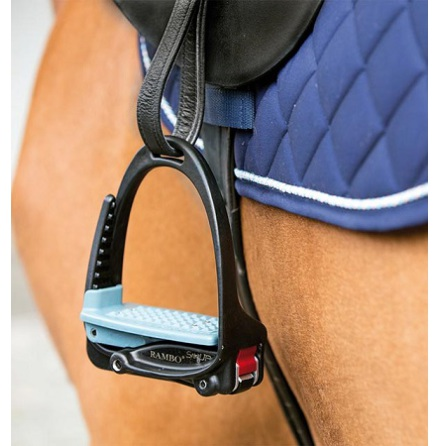 Horseware Easy up Stigbygel