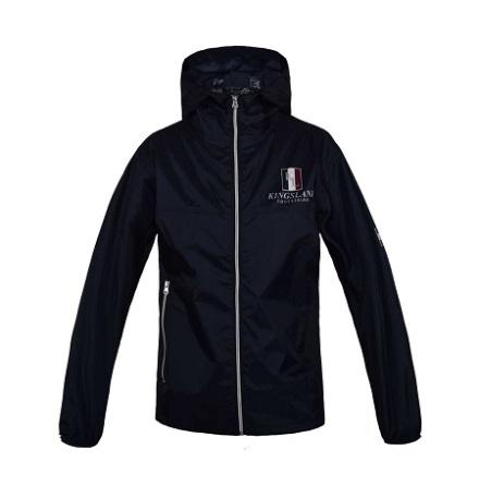 KL Greer Unisex WP Rain Jacket