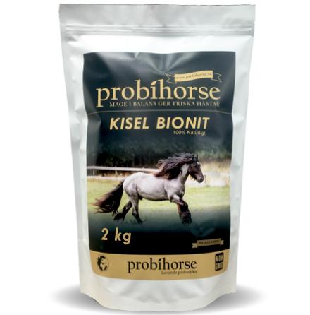 Probihorse Kisel Bionit