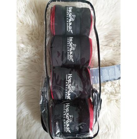 Horseware Fleece Bandage 4 Pk