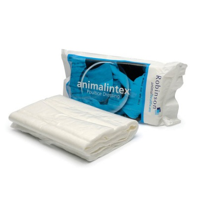 Wahlsten Animalintex Poultice