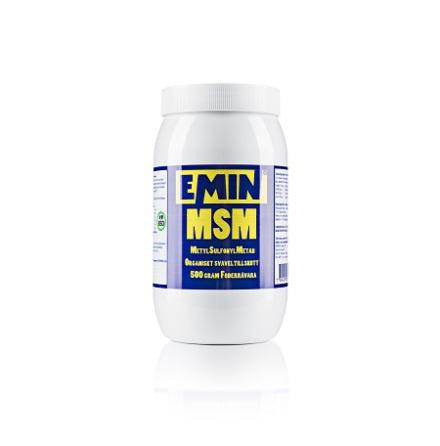 Emin MSM 1000g