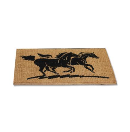 Waldhausen Dörrmatta Coco Horses
