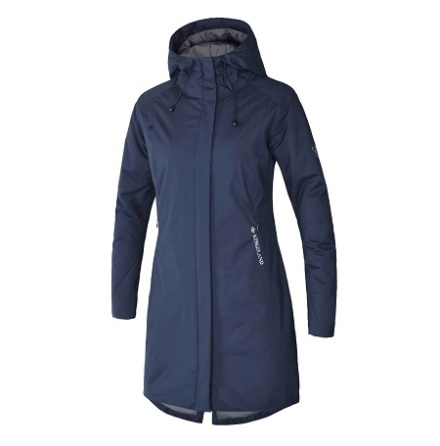 KL Dione Cd Insulated Rain Jacket