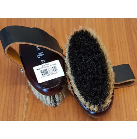 HG Small Brush Dark Brown