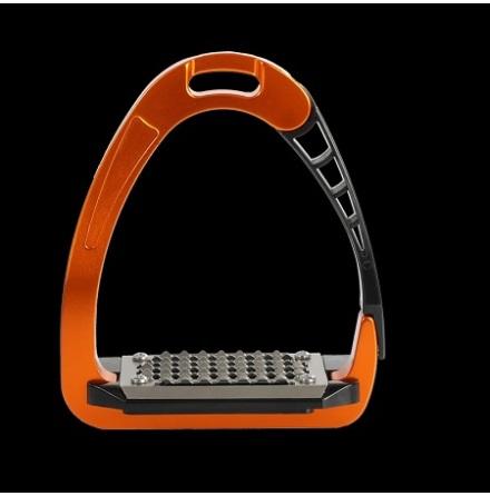 Acavallo Arena Säkerhets Stigbygel Aluminium One Size