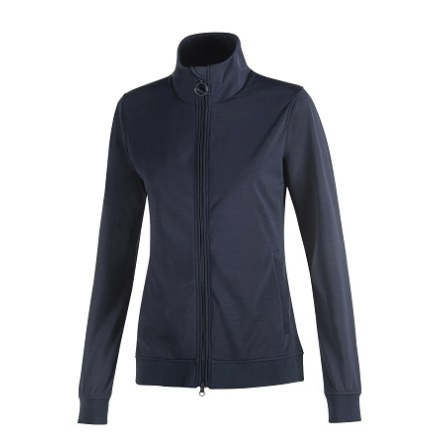 Eqode By Equiline Womens Softshell Blå