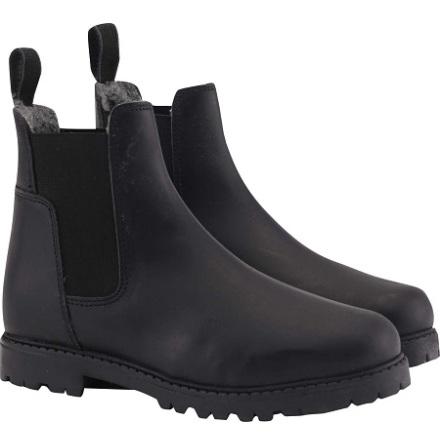 Equipage Furlin Milano Boots
