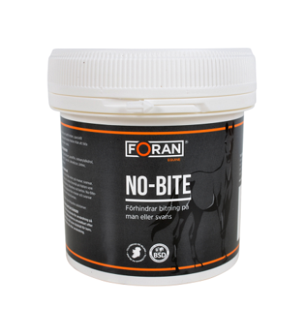 Willab No Bite Cream 500g Foran
