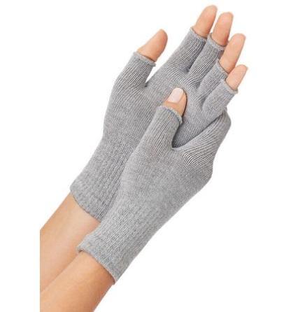 Incrediwear Cirkulations Handskar Grå Unisex L