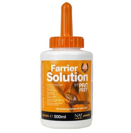 Ryttarcompaniet  Farrier Solution Pro Feet
