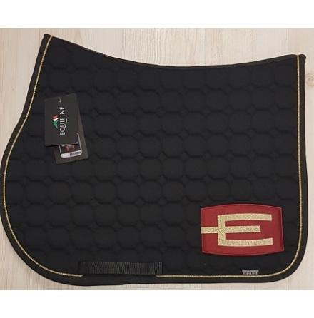 Equiline E-Logga HoppSchabrak Octagon