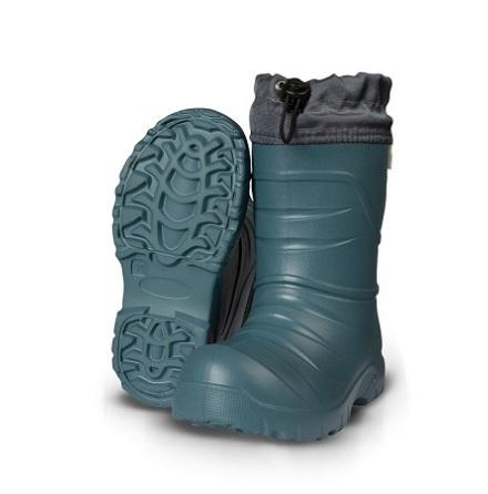 Wobbi Kids Boots Blå