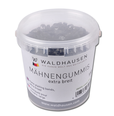Waldhausen Gummi Snoddar
