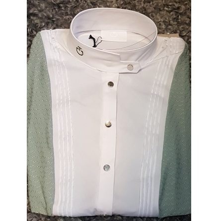 CT Techn Shirt S/S