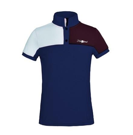 KL Jean  Junior Tec Pique Polo Shirt