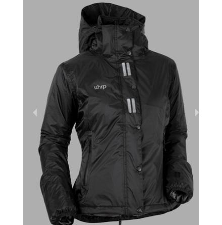 Uhip Regular Sport Jacket Jet Black