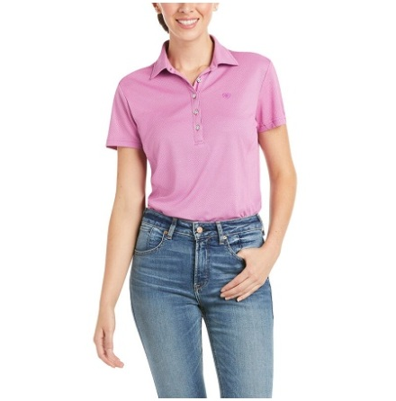Ariat TAlent SS Polo