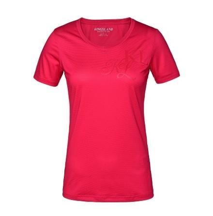 KL Janisi V-Neck Shirt