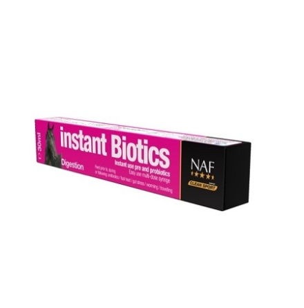 Naf Instant Biotic