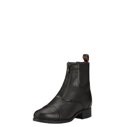 Ariat Bromont Pro H2O Zip Paddock Insulated Svart