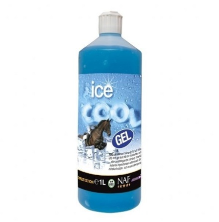 Naf Ice Cool Gel 1L