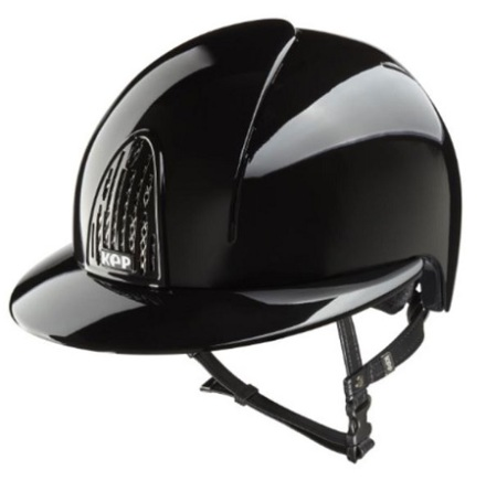 Kep Cromo Smart Polish Polo Black