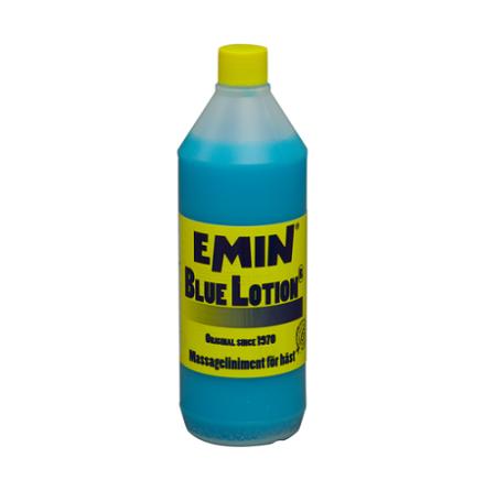 Emin Blue Lotion