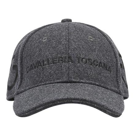 CT Wool Baseball Cap