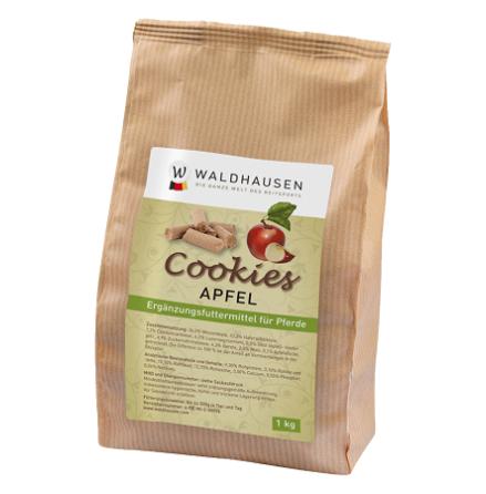 Waldhausen Hästgodis Äpple 1kg