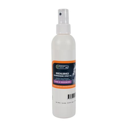 Biofarmab Biochlorhex Spray 200ml