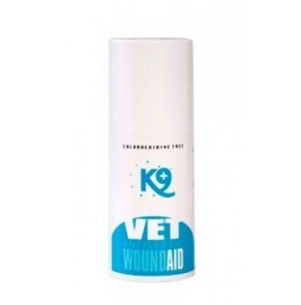 K9 Vet Wound Aid 150ml