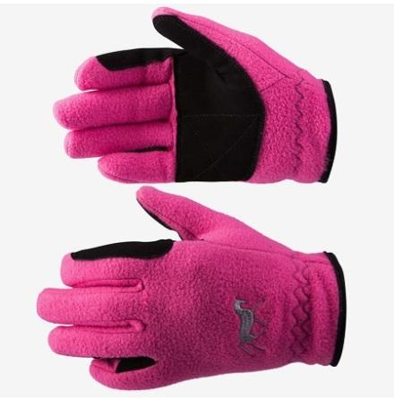 Horze Kids Fleece Handskar